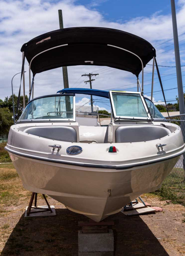 Searay 175 for sale